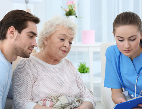Caregiver Advice: How to Choose the Best Doctor for your Senior Parent
