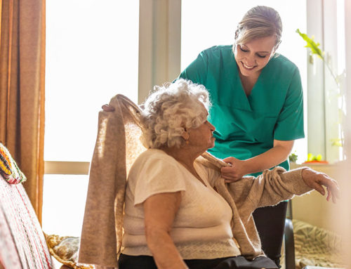 What is a nursing home? | Assisted Living vs. Full-time Care
